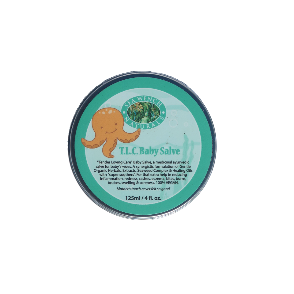 Sea Wench TLC Baby Salve
