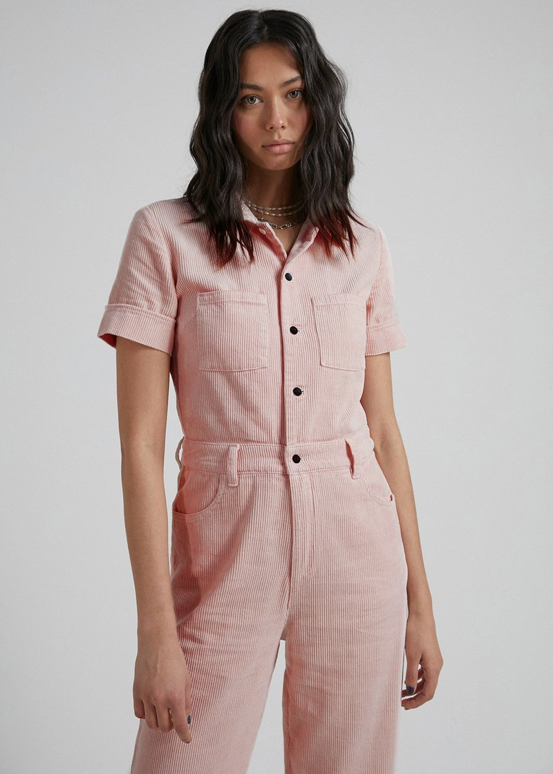 Afends Shelby Corduroy jumpsuit