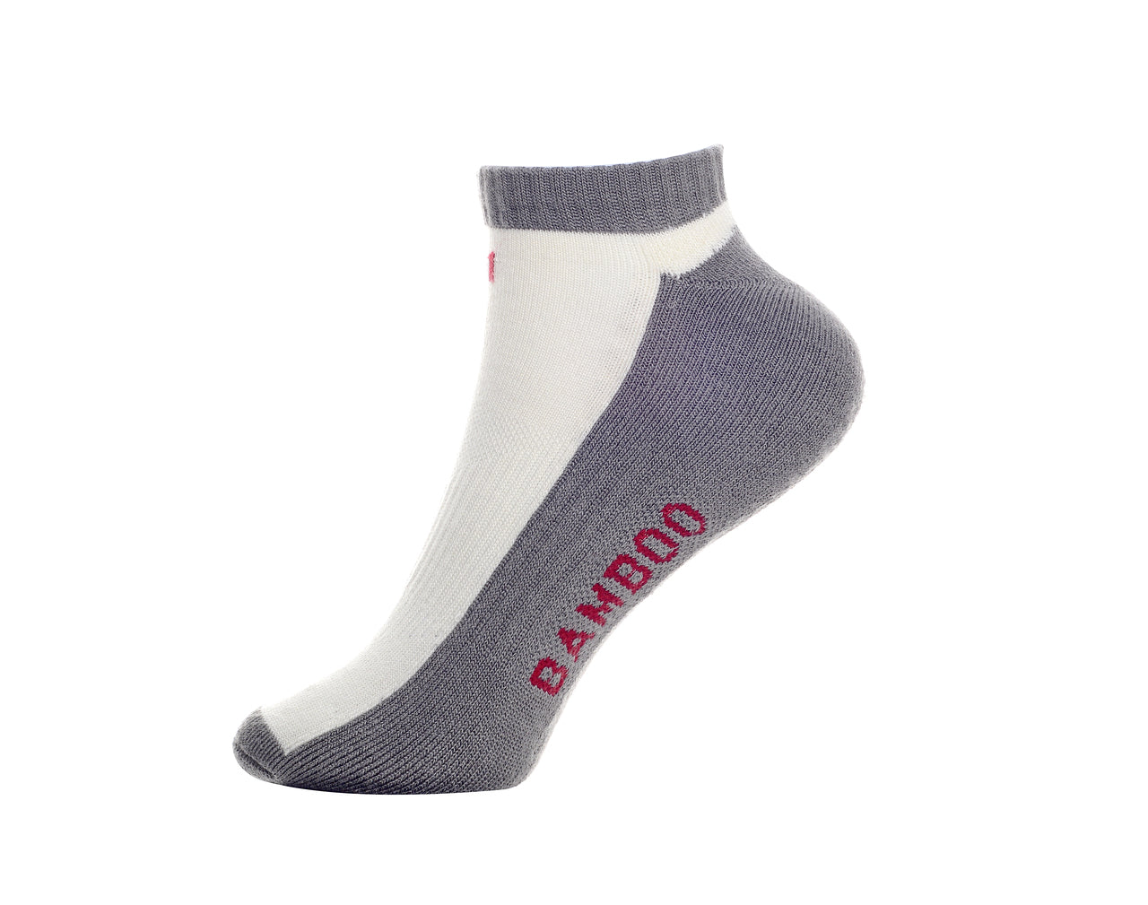 Bamboo ankle socks in a thick winter size
