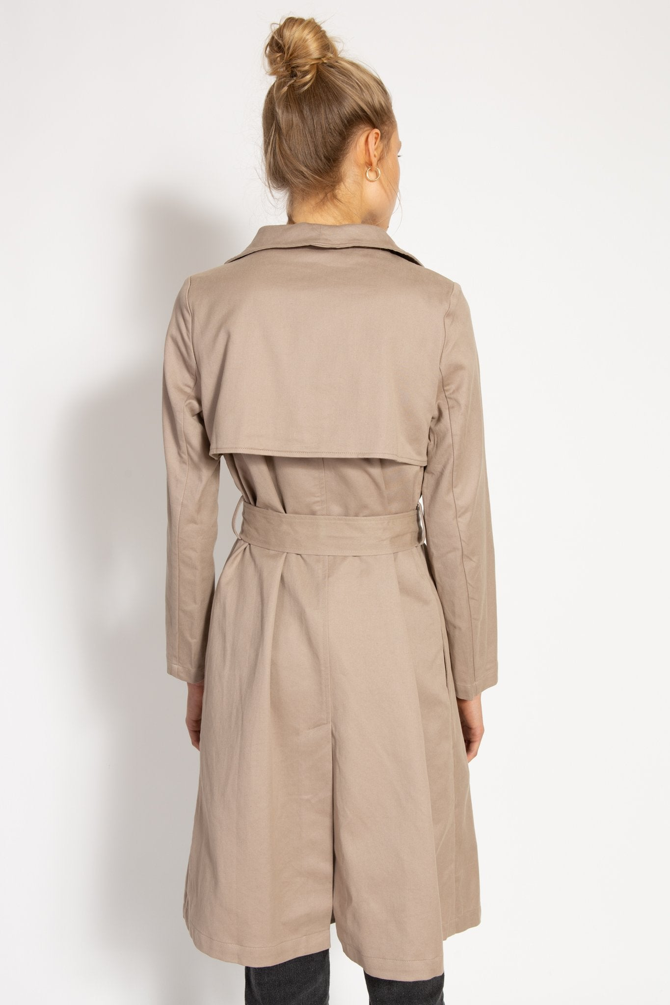 HH Trench Coat
