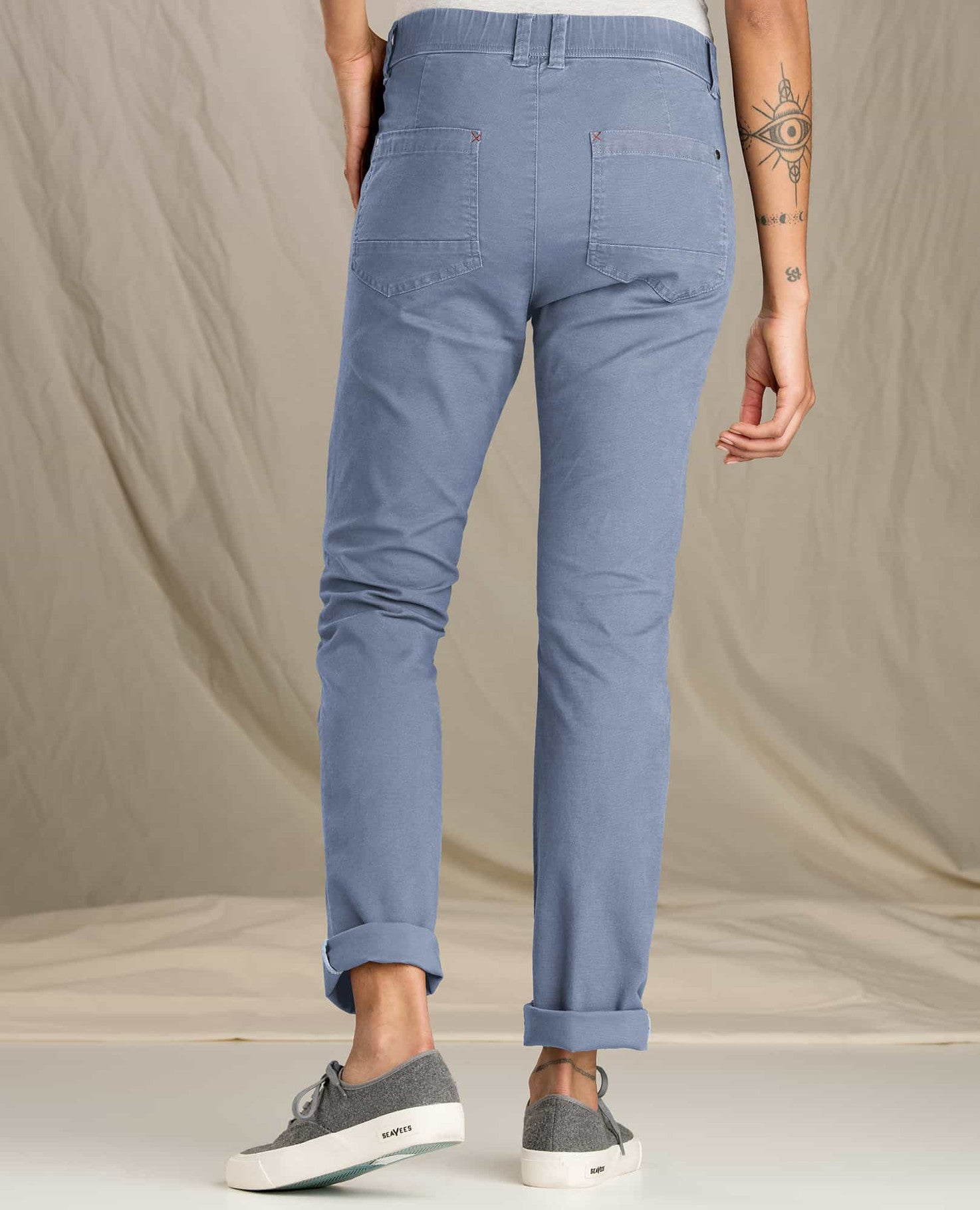 TOAD earthworks pant