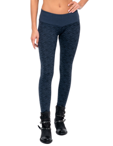 Nomads Hemp Wear Spectrum Leggings illusion