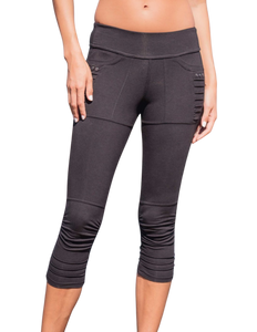 Nomads Hemp Wear Yosemite Capris