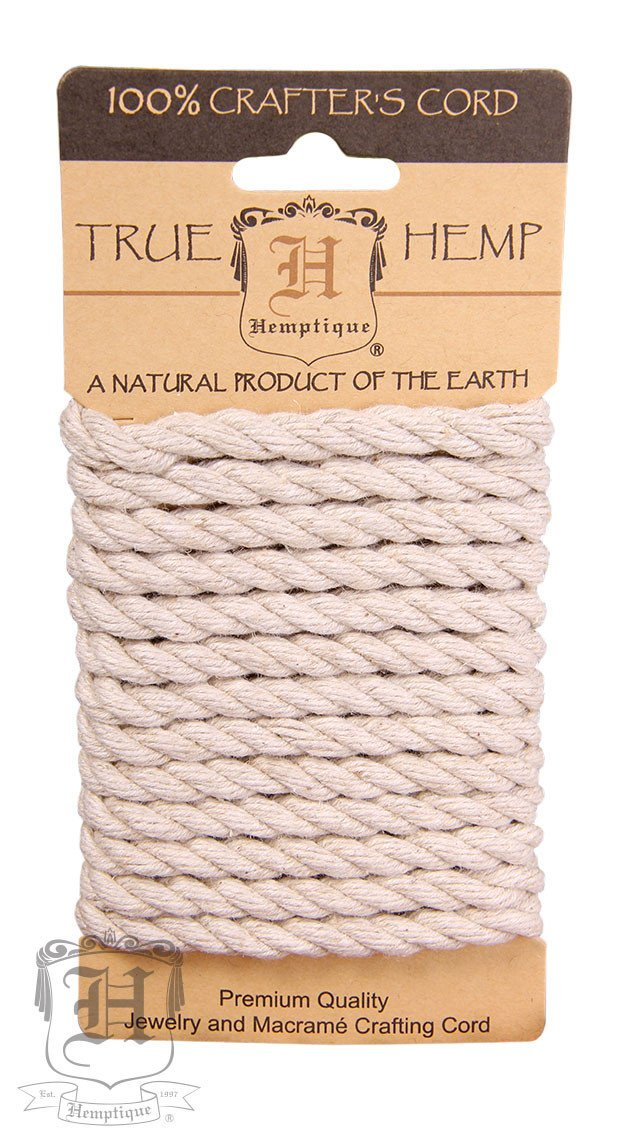 HTQ Hemp Card Set 4, 6 and multi-weight