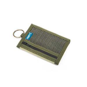 Hempy's Key Ring Wallet