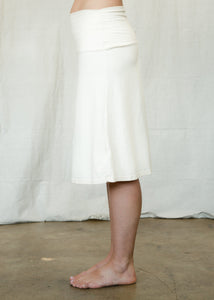 H&C A-Ligned Skirt