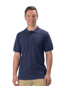 Effort Men's Bamboo Golf Shirt