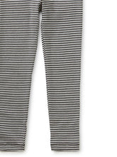 Load image into Gallery viewer, Tea's Striped Leggings
