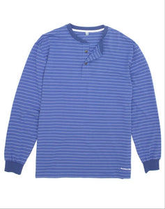 Properly Tied Kennon Henley Shirt