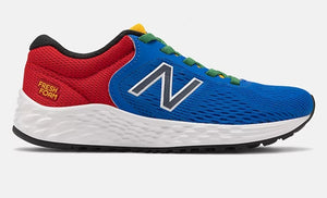 New Balance Arishi V2 Bungee Lace Fresh Foam