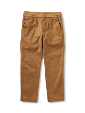 Timeless Stretch Twill Pant