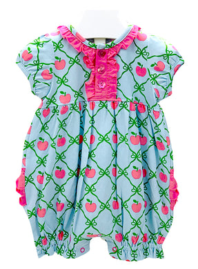 Ishtex Apple Romper