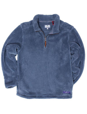 Properly Tied Range Pullover