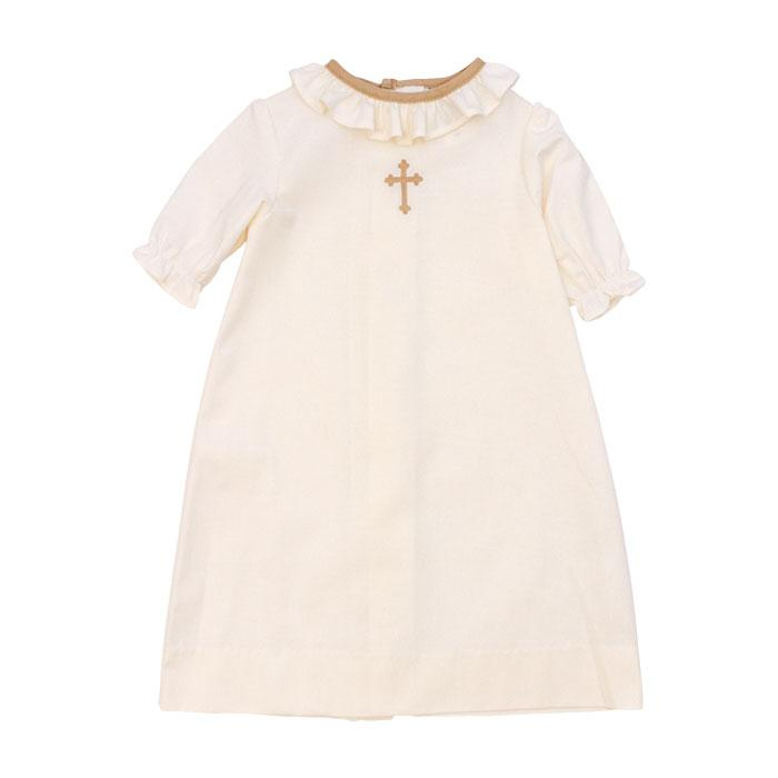 Bailey Boys Christening Daygown