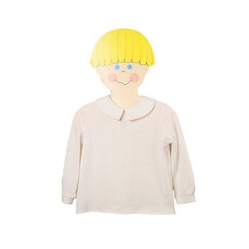 Knit Long Sleeve Shirt - Sikes Children's Shoe Store