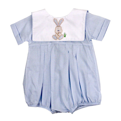 Bunnie Dressy Bubble Short - Sikes Children's Shoe Store