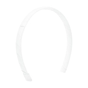 Wee Ones Classic 1/2 in. Grosgrain Add-a-Bow Headband