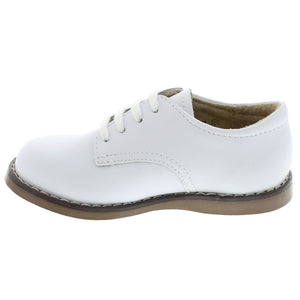 Willy Leather Oxford - Sikes Children's Shoe Store