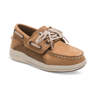 Gamefish Boat Shoe - Sikes Children's Shoe Store