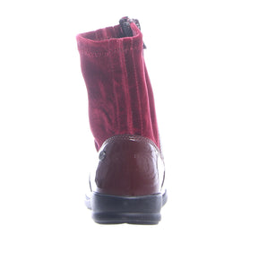 Kaulon Velvet Boot