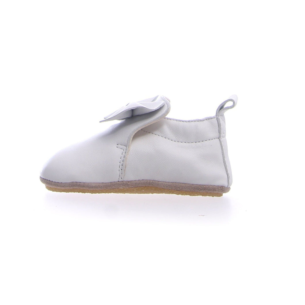 Naturino Plote Bow Crib Shoe