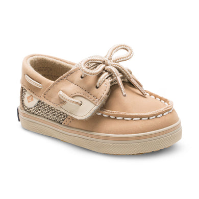 Bluefish Crib Boat Shoe - Sikes Children's Shoe Store