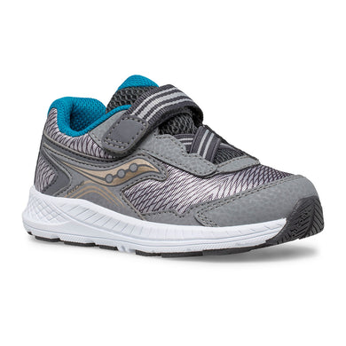 Saucony Little Kid's Ride 10 Jr. Sneaker