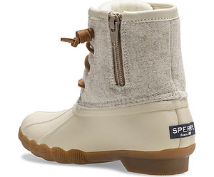 Saltwater Wool Duck Boot