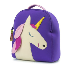 Unicorn Harness Backpack
