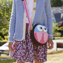 Load image into Gallery viewer, Dabbawalla Hoot Owl Crossbody Bag