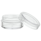 5ml Polystyrene Concentrate Jars (100 count)