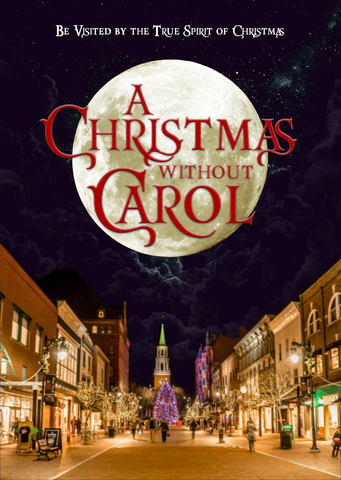 A Christmas without Carol