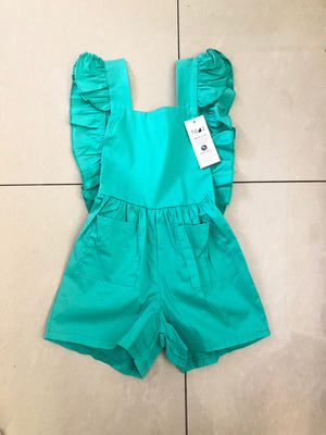 Girls Lolo romper suit