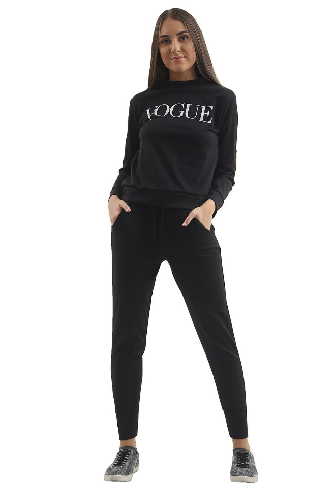 Ladies Vogue Lounge suit