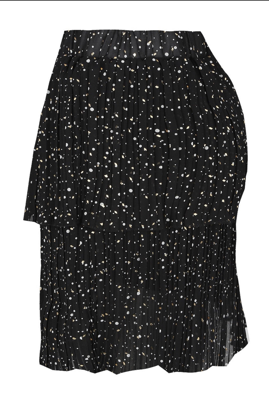 Midnight Sky Skirt