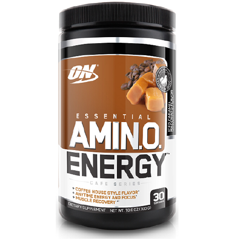 Optimum Amino Energy, 30 servings