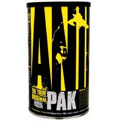 Animal Pak Multi Vitamins, 44 servings