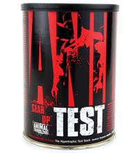 Universal Nutrition Animal Test, 21 packs