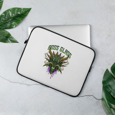 KingPin Glass Laptop Sleeve