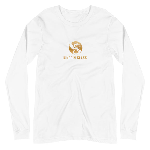 Classic KingPin Glass Long Sleeve Tee