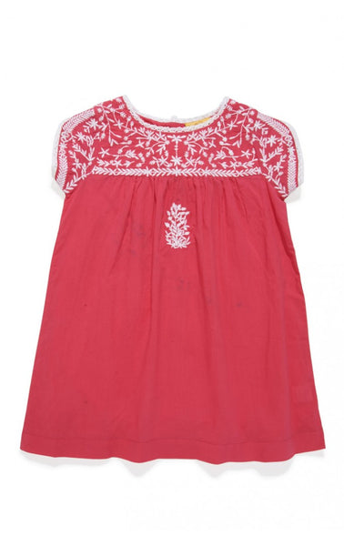 Roberta Roller Rabbit | Girls Sophia Dress
