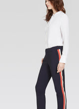 Ecru | York Slim Leg Trouser