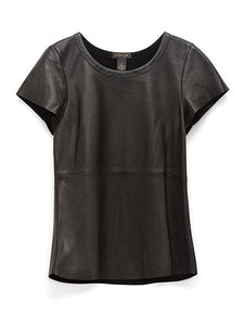 AS by DF | New Guard Leather Tee