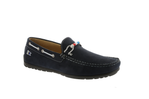 Riomar Shoes | Waterman Mens Navy