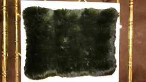 Mitchies | Rabbit Fur Neck Warmer