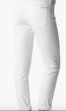 7 For All Mankind | Josefina Boyfriend (Clean White)