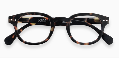 See Concept | Reading Glasses (#C)