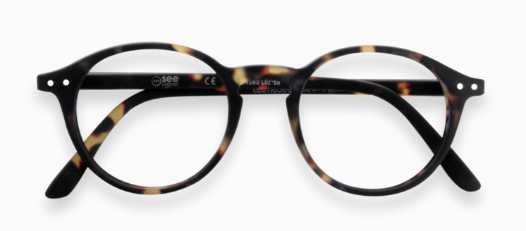 See Concept (Izipizi) | Reading Glasses (#D)