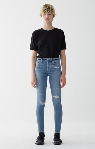 Sophie High Rise Skinny (Beyond)