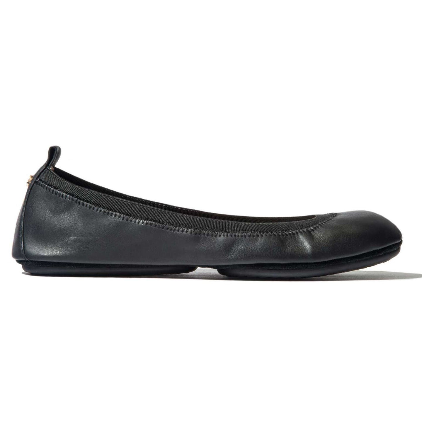 Yosi Samra | Leather Ballet Flat